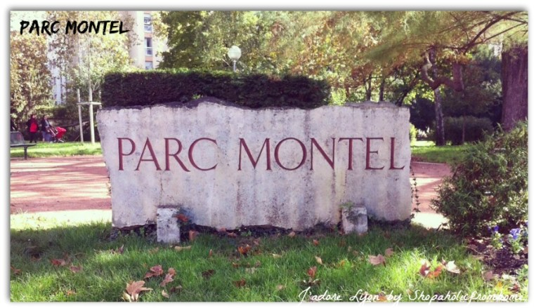 Parc Montel. Photo by yelp.fr