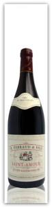 St Amour Beaujolais Wine