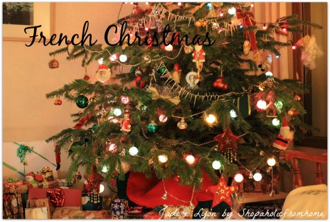 Christmas In France Tradition.The Top 25 French Christmas Traditions I Discovered