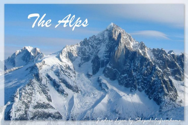 The-alps