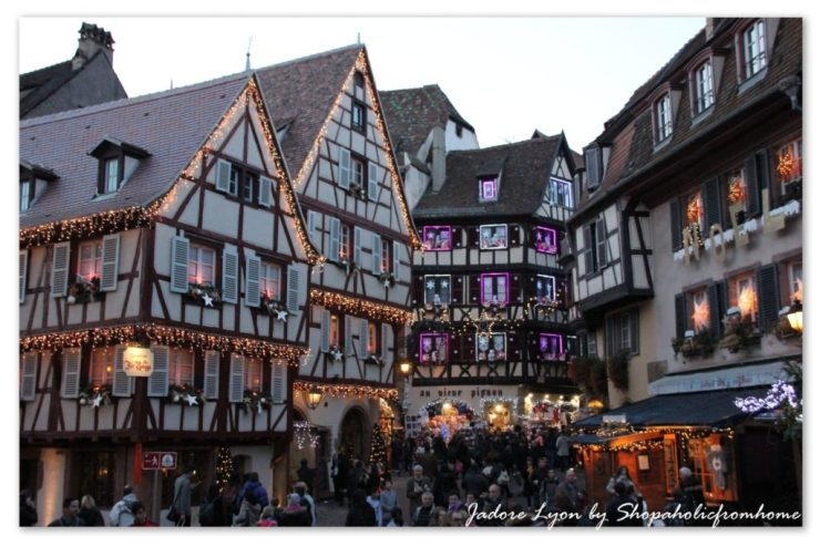 Christmas Spirit of Alsace