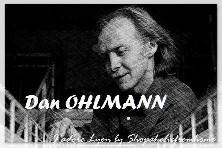 Dan Ohlmann Creating