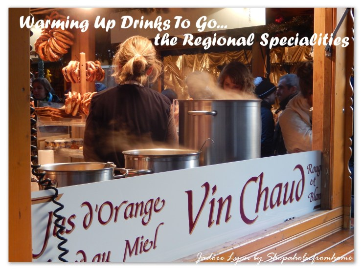 Vin Chaud - Regional Specialities
