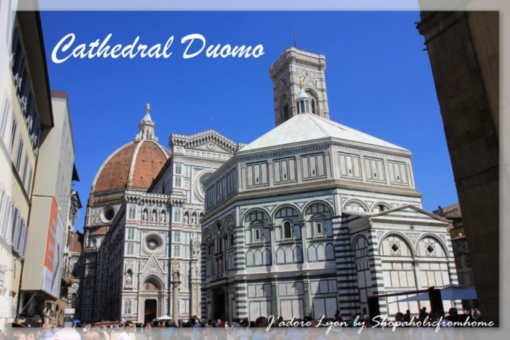 35 Things You Didn't Know About Florence Cathedral Duomo