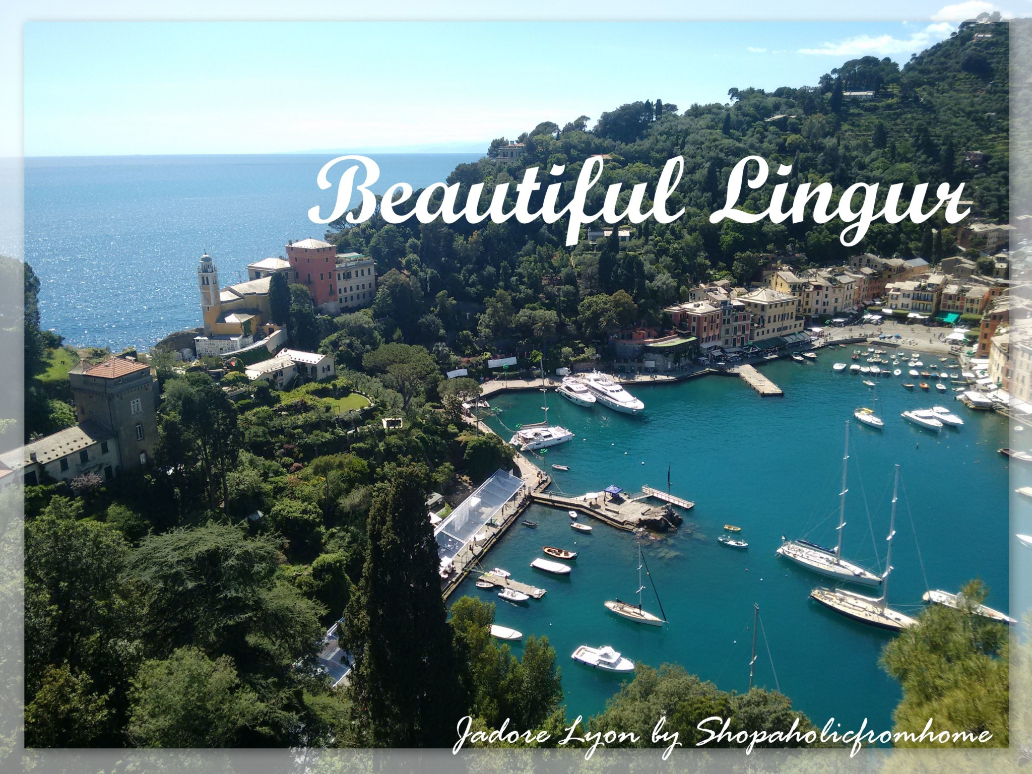 Top 5 charming italian places you should visit in liguria for Best places to go in italy