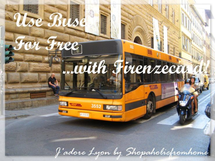 Save - Cheap Transport In Florence