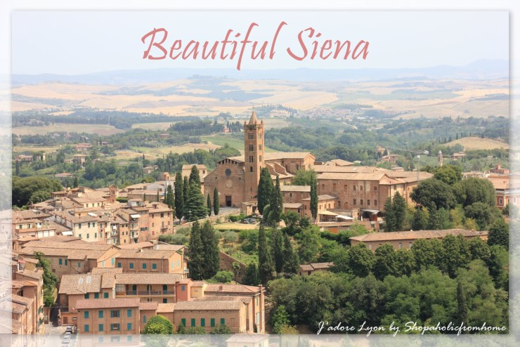 Beautiful Siena