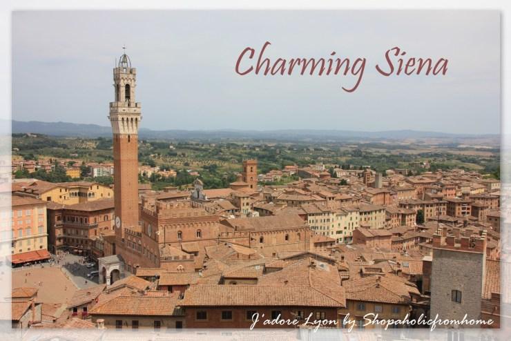 Charming Siena