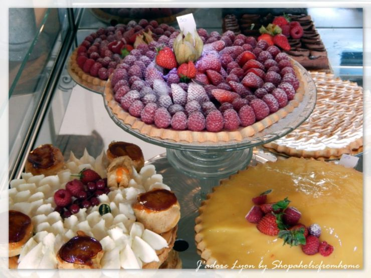 FrenchDesserts