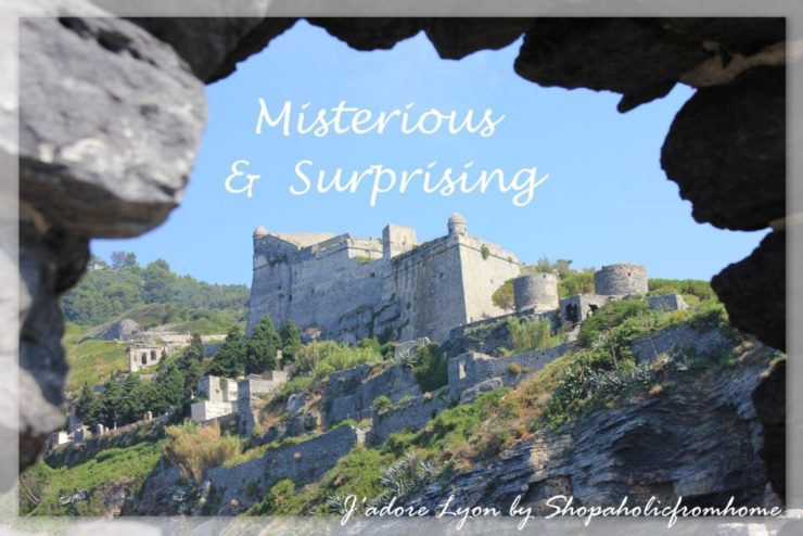 Portevenere - misterious and surprising