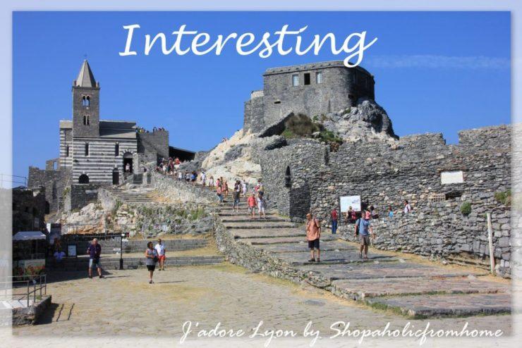 Portovenere - Interesting