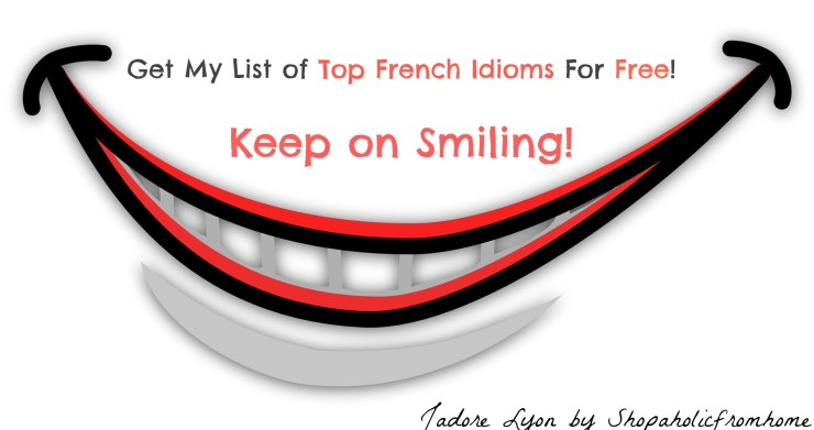 Learn Top French Funny Phrases and Idioms