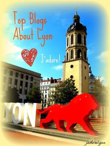 Top Blogs About Lyon