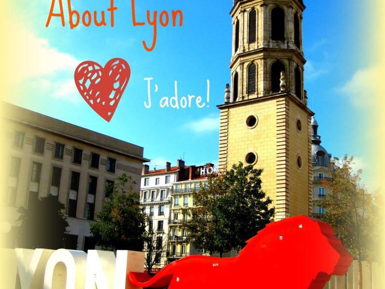 Top Blogs About Lyon