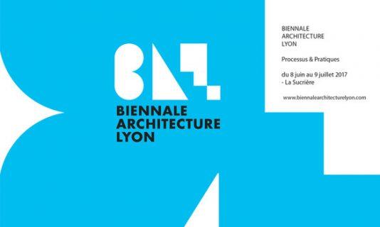 Festival Lyon Architecture Biennale