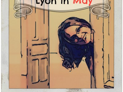 Lyon in May