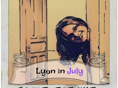 Lyon in July