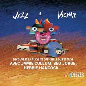 Vienne Festival in June