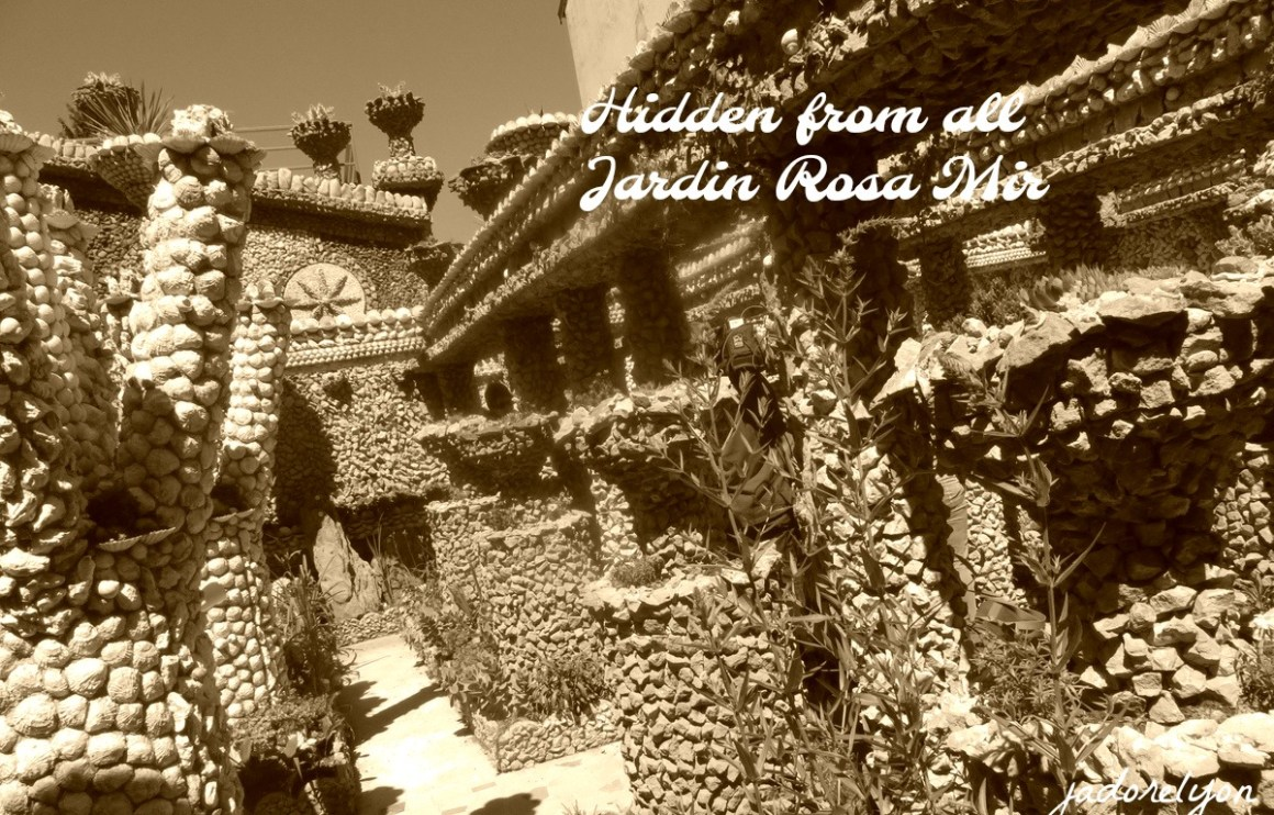 Jardin Rosa Mira by 20minutes