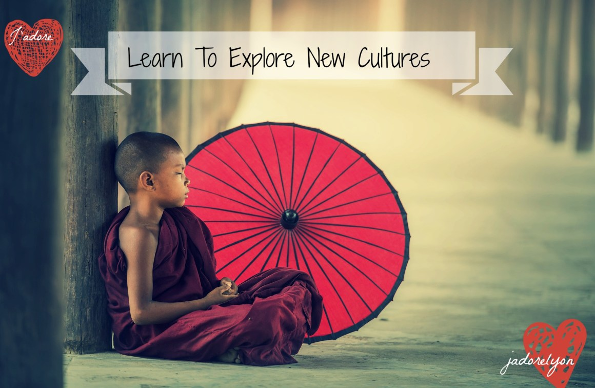 LEarn for new cultures