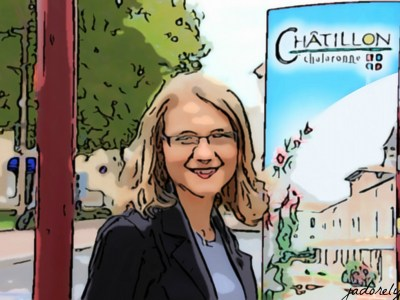 Chatillon sur Chalaronne