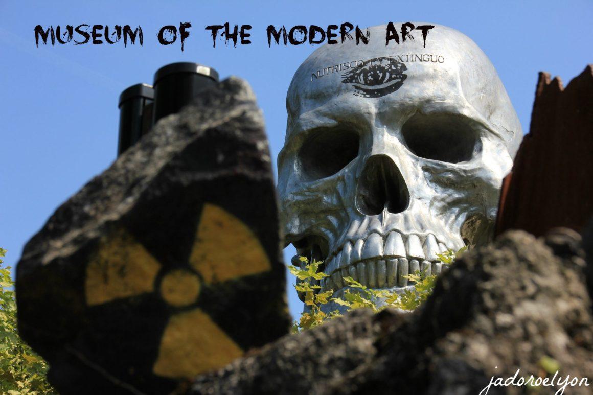 museum of the modern art 1