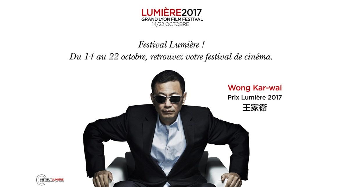 Festival Lumière.