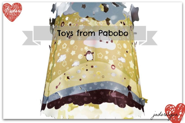 3.Toys from Pabolo_Lamp