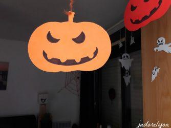 More Halloween Decorations