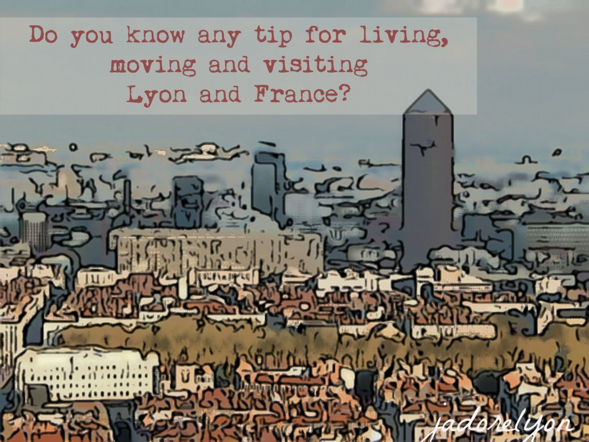 My Top Tips For Lyon