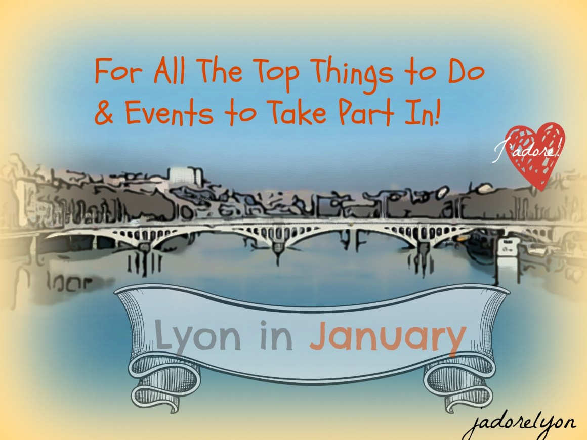 Lyon in January