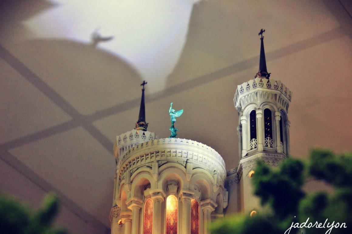 Mini Basilica de Fouviere