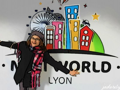 MiniWorld in Lyon
