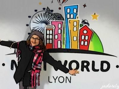 MiniWorld in Lyon