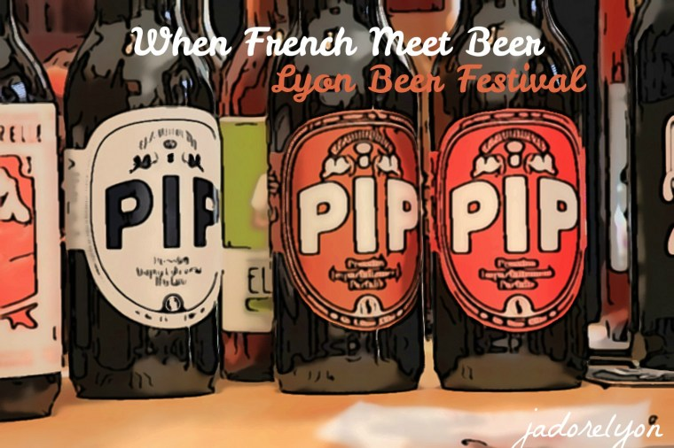 When French Meet Beer