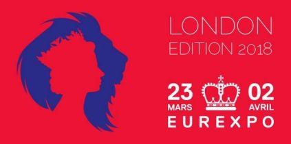 Foire de Lyon - London Calling