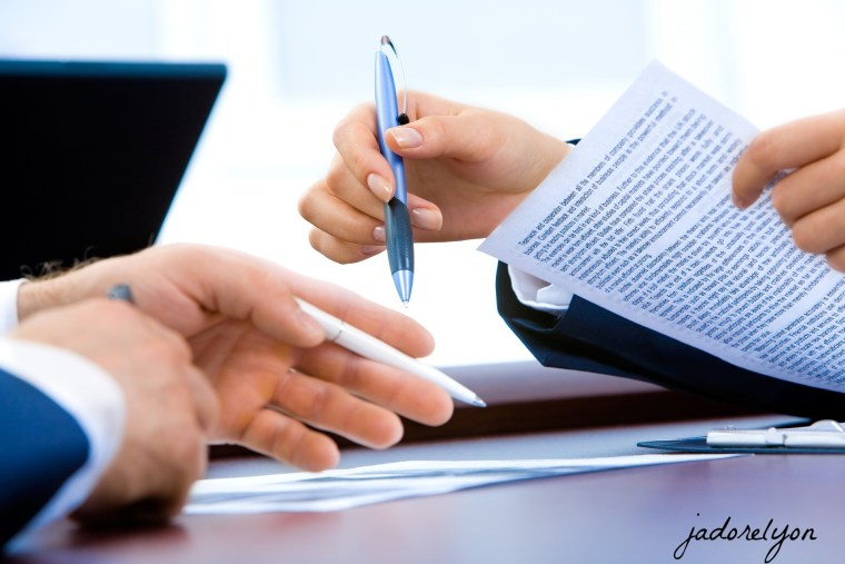 Motivation letter is essential in the recruitment process