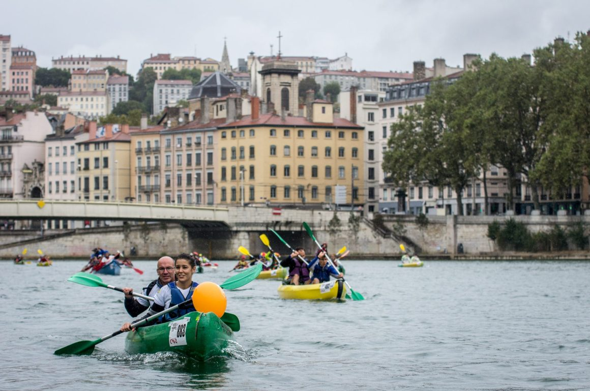 Lyon Kayak