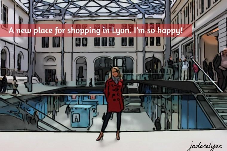 thegrandhoteldie Shopping in Lyon