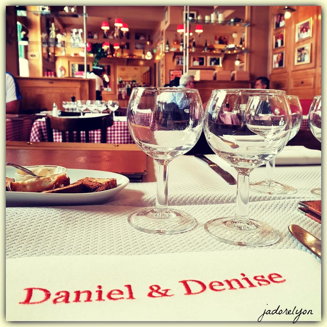 Daniel & Denise