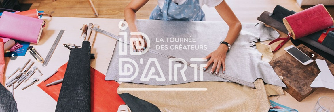 ID d'Art: Crafts market –