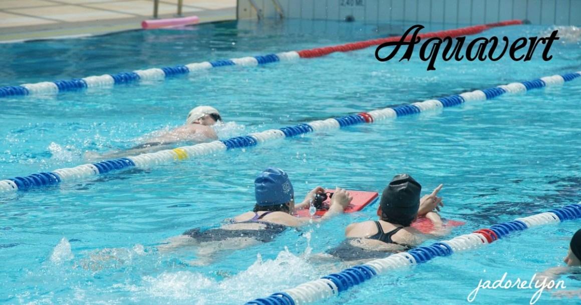 Aquavert in Francheville
