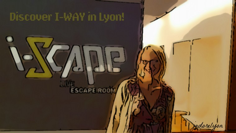 Discover IWAY in Lyon!