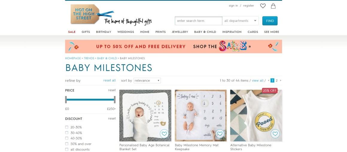 FireShot Capture 105 - Baby Milestones Cards - notonthehighstreet.com - www.notonthehighstreet.com