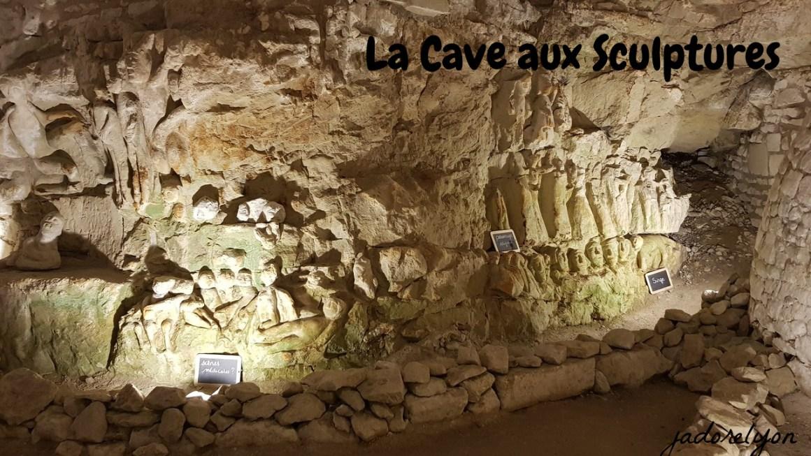 La Cave aux Sculptures jadorelyon