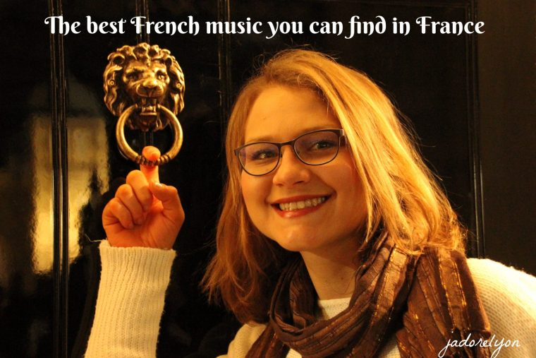 The best French music you can find in France1