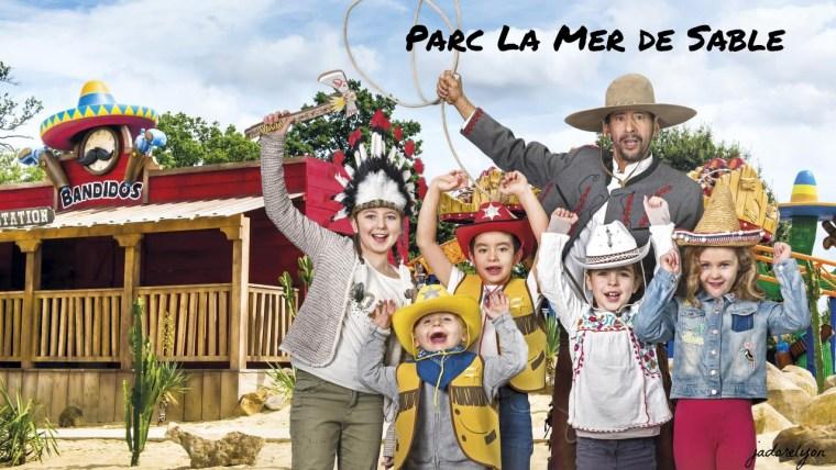 Parc La Mer de Sable