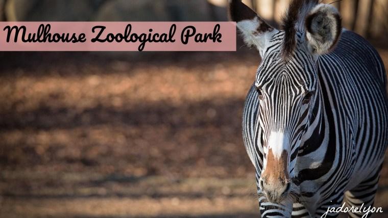 Mulhouse Zoological Park