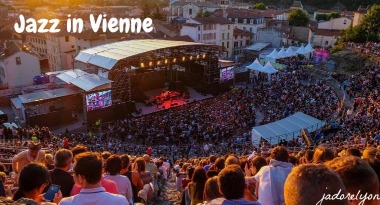 Jazz in Vienne