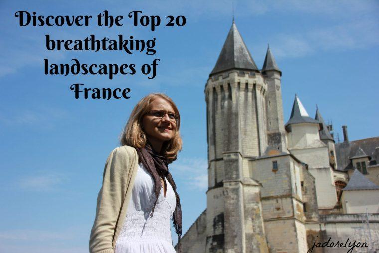 Top 20 breathtaking landscapes of France(2)
